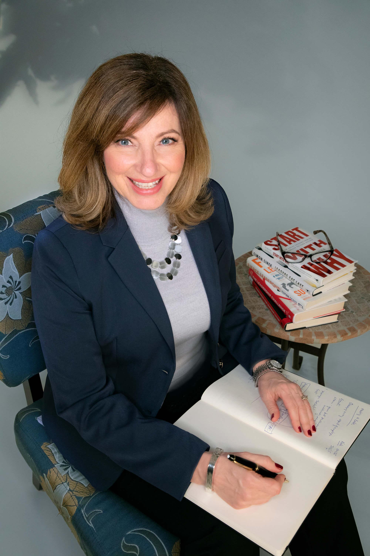 Suzanne Ricard-Greenway